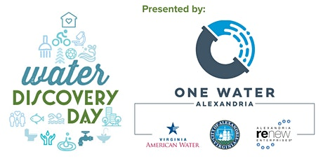 Water Discovery Days 2020 tickets