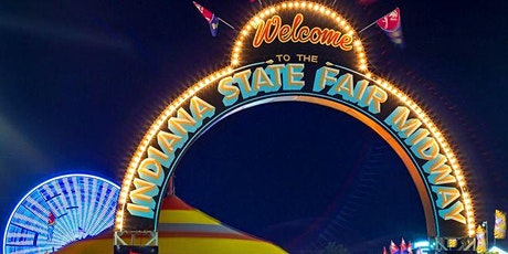 State Fair Food & Drinks Dinner tickets
