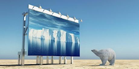 Conférence interactive : le monde d'après, effondrement ou renaissance ? billets