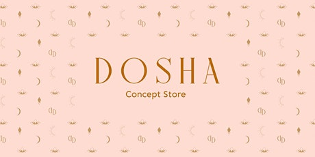 Lancement de Dosha tickets