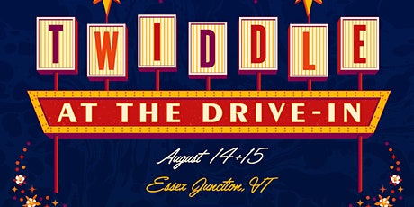 Twiddle at the Drive-In tickets