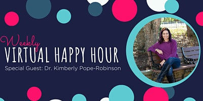 The Bridge Club Happy Hour – with Special Guest Kimberly Pope-Robinson
