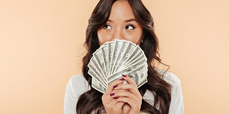 Salary Negotiation 101 | Free Webinar tickets