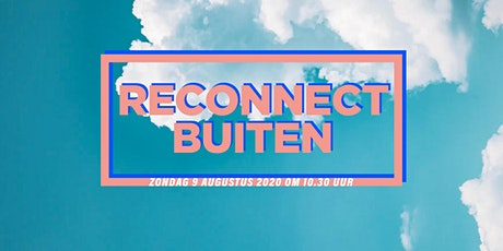 re:connect buiten #kerkindehout tickets
