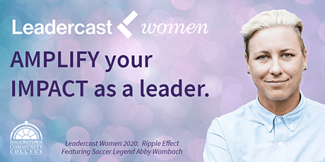 Leadercast Women 2020 tickets