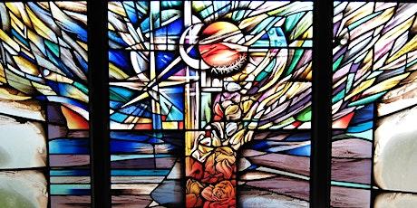 10am Eucharist at St Francis Church  16th August 2020 tickets