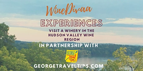 Hudson Valley Vineyard Experience tickets