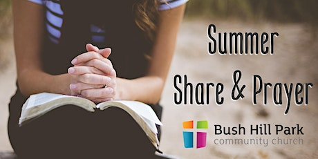Share And Prayer Meeting tickets