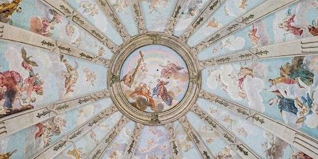 Noctes Cajetanae - Concerti e visite guidate nella chiesa di San Gaetano biglietti