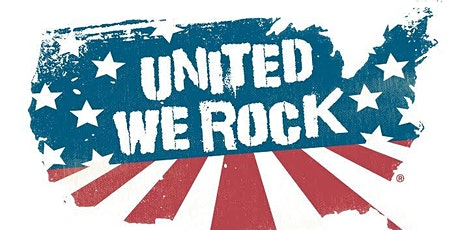 FREE Delray Beach Networking Powered by United We Rock - Aug 13th 2020 tickets