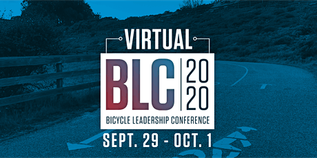 Virtual BLC - the bike industry's networking and continuing education event tickets