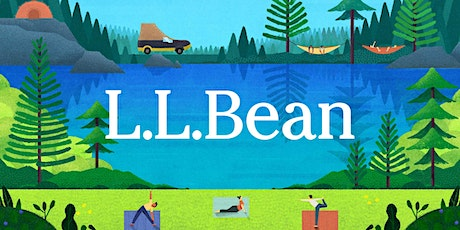 L.L.Bean  Free Yoga in the Park - Veteran's Park - Brewer tickets
