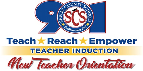 SCS Virtual New Teacher Orientation 2020-2021 tickets