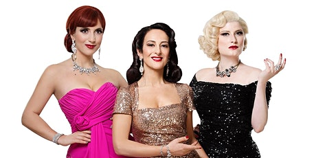 Camden Unlocked - The Puppini Sisters tickets