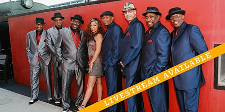 The Voltage Brothers: Best of Funk, Jazz and R&B tickets