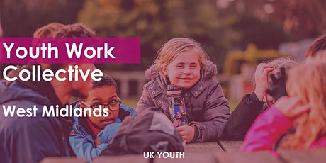 Youth Work Collective: West Midlands tickets