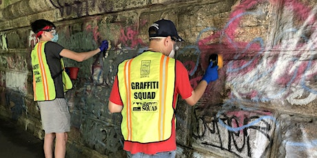 Graffiti Squad  Sponsored By Thalle Industries tickets