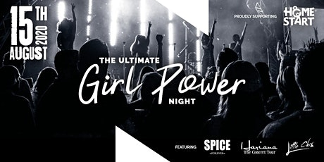 Pitch Perfect - Includes Ultimate Girl Power LIVE Music Tribute tickets