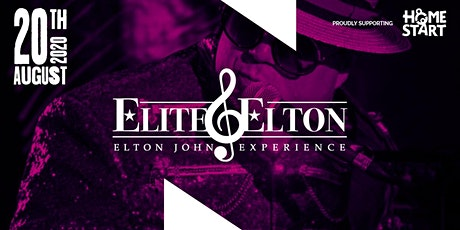 Film on this evening tbc - Includes LIVE Elton John Tribute tickets