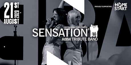 Film on this evening tbc - Includes LIVE ABBA Tribute tickets