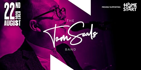 A Star Is Born - Includes LIVE The Tom Seals Band tickets