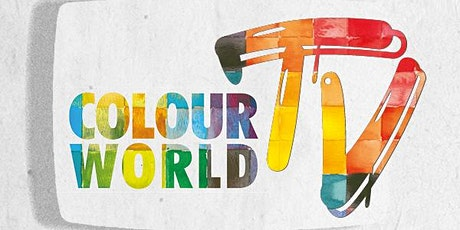 Colour World TV 2020 tickets