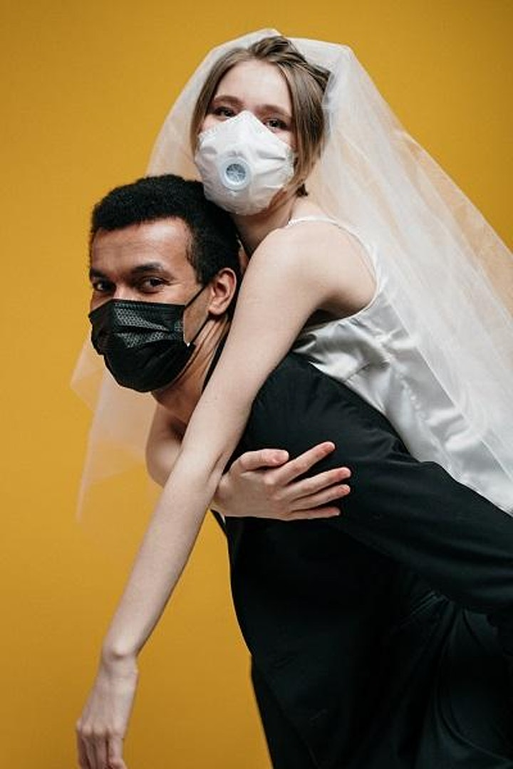 FREE Wedding Dance Class (for couples with postponed wedding dates) image