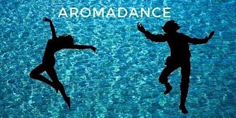 AromaDance - Online Class tickets