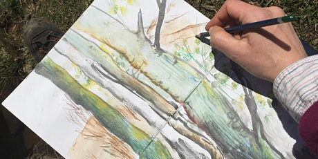 Nature and Art A Journey through the Seasons Sketching Workshop for Women tickets
