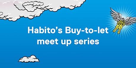 Habito's Landlord Meetup tickets