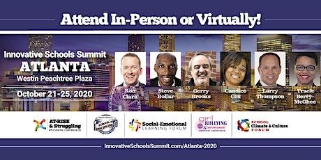 October 2020 Innovative Schools Summit ATLANTA tickets