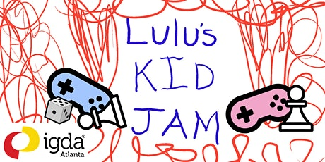 Lulu's Kid Jam tickets