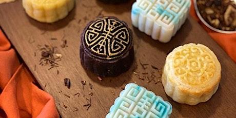 [NEW] Exquisite Mini Mooncakes Workshop tickets