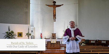 Holy Mass at St Teilo's with Our Lady of Lourdes tickets