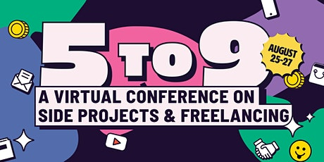 5to9 Conference tickets
