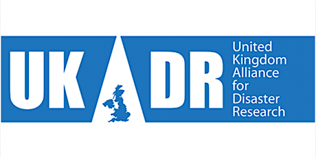 UKADR webinar 5: Towards a green and resilient COVID recovery tickets
