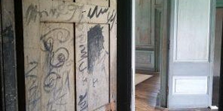 Art or Awful: The Conservation of Graffiti tickets