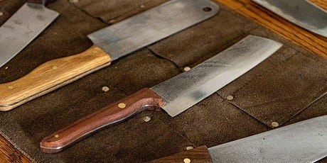Introduction to Knife Making tickets