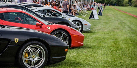 CECIL SMITH CUP | HORSES & HORSEPOWER tickets