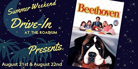 BEETHOVEN: Summer Weekend Drive-In at the Roadium tickets