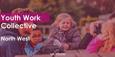 Youth Work Collective: North West tickets