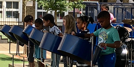 Working with Instruments in the Primary Classroom tickets