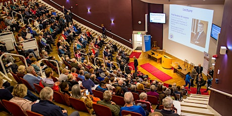 Edinburgh Parkinson's Lecture 2020 tickets