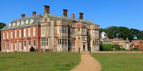 Live Like a Queen:  a look at Britain's queer stately homes tickets