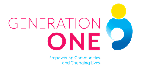 TBG Generation One IN PERSON Summit tickets
