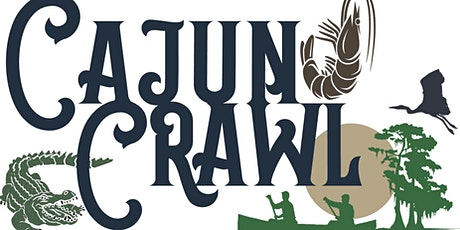 Cajun Crawl 2020 tickets