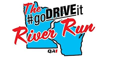 QA1 #goDRIVEit Cruise tickets