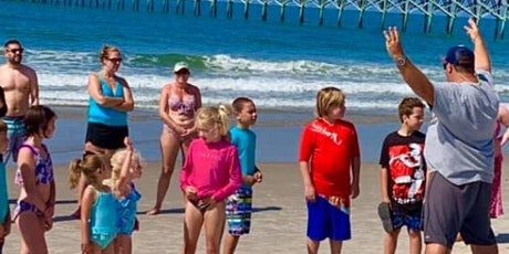 Take A Kid Surfing Day Oak Island, NC tickets
