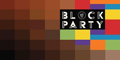 BIPOC Block Party tickets