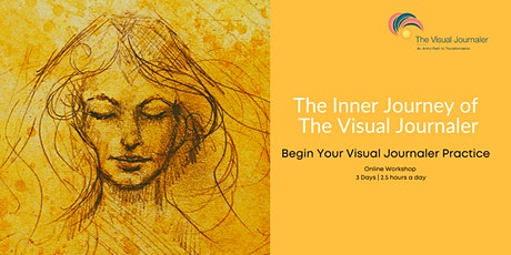 The Visual Journaler - The Inner Journey tickets